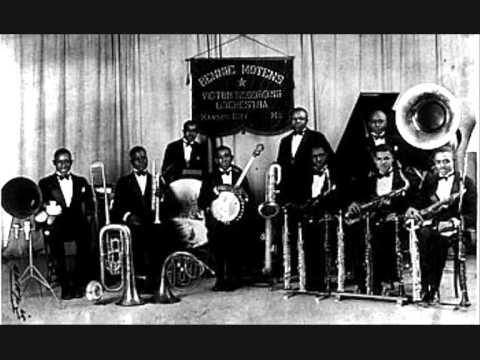 Bennie Moten's Kansas City Orc-Lafayette (1932)