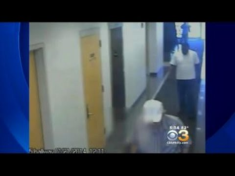 Search Is Underway For Serial Robbery Suspects Targeting The Elderly In Northeast Philadelphia
