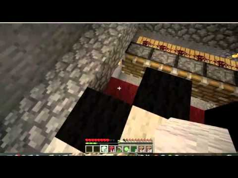 Snitch Plays Minecraft: The Color Changing Carpet - YouTube