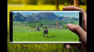 Top 10 Best Offline Adventure Games For Android/iOS