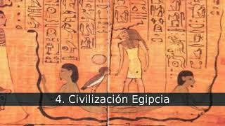 Baixar Las mejores civilizaciones antiguas