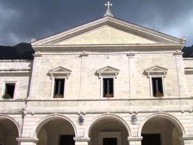 Settefrati (Frosinone), Santuario di Canneto 2015