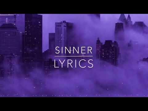 Trevor Moran - Sinner (Lyrics)