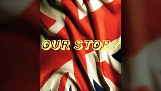 our story-Tanpa Dirimu [LIRIK]