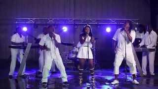 Happy Hour | Visage ft. Wendi, Dyson (Baha Men) & Colyn McDonald