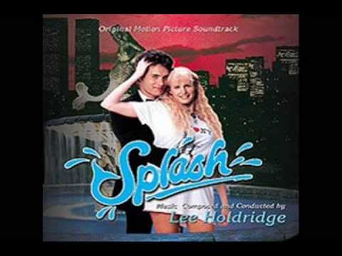 splash ost 01 love theme lee holdridge youtube
