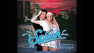 Download Splash OST - 01. Love Theme - Lee Holdridge MP3 song and Music Video