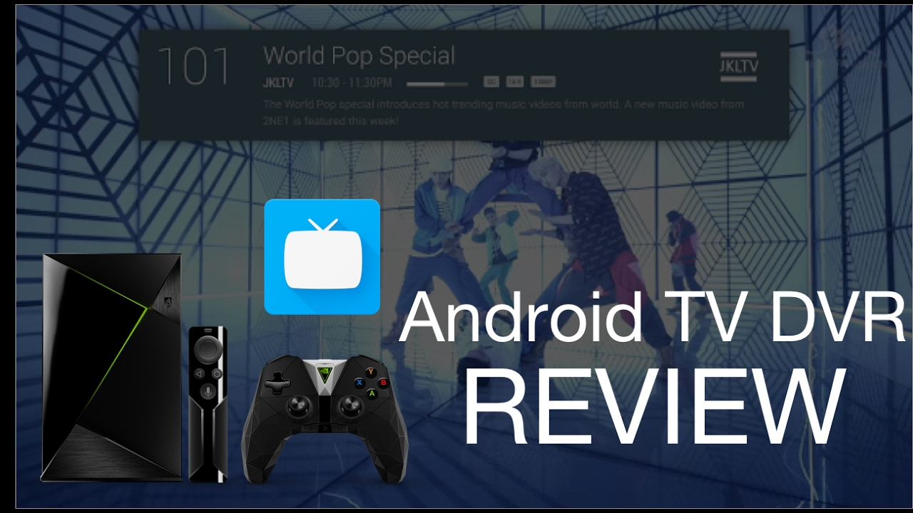 HD Homerun and Android Live TV DVR Review
