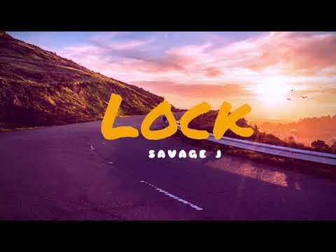 Savage J - Lock