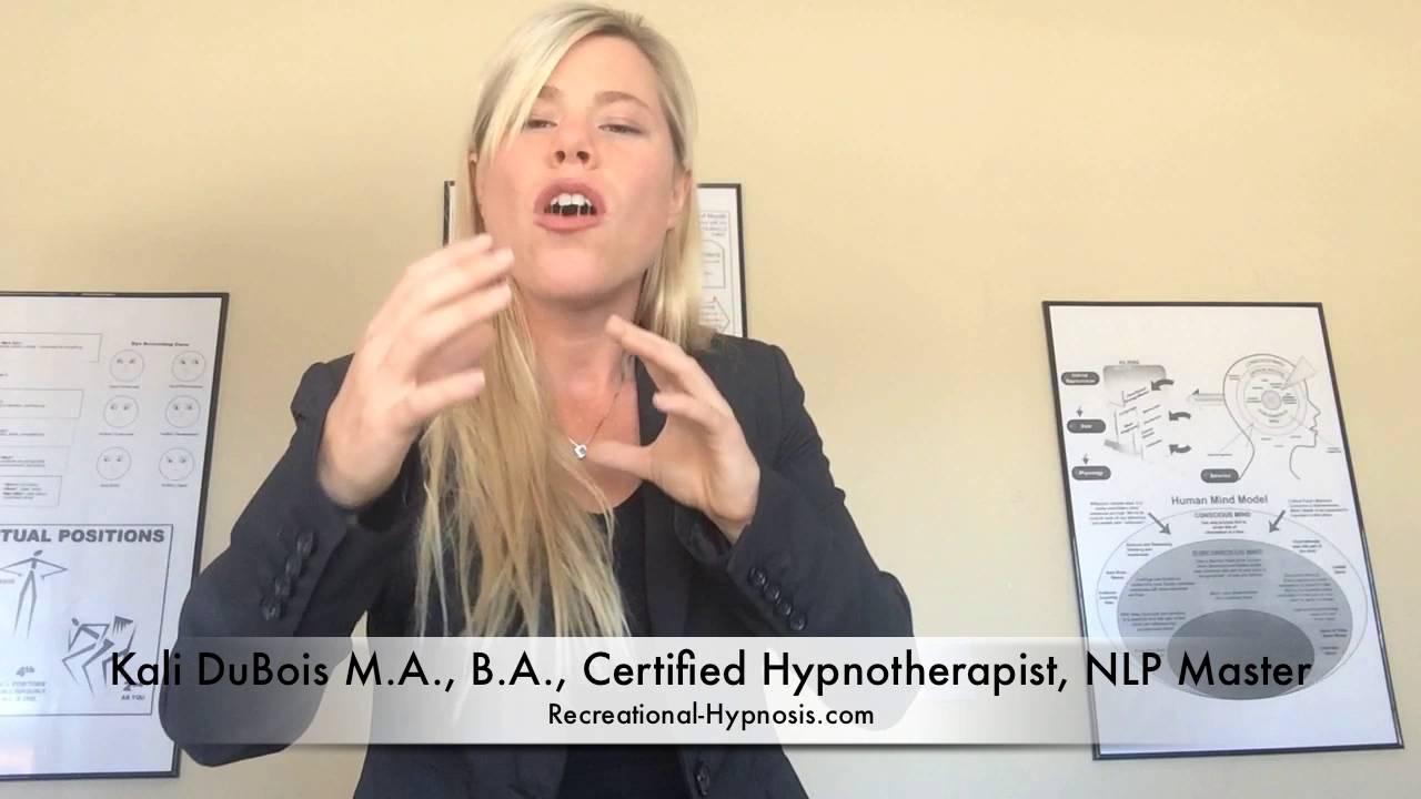 Использоание гипноза для секса