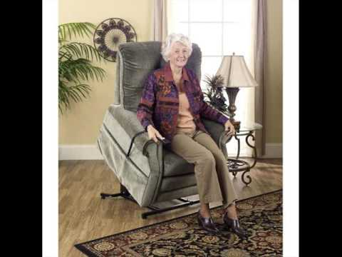 & Luxury-Lift Recliners | Lift Chair Collection - YouTube islam-shia.org