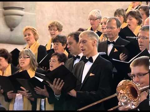 Leo Delibes: Messe Breve Gloria