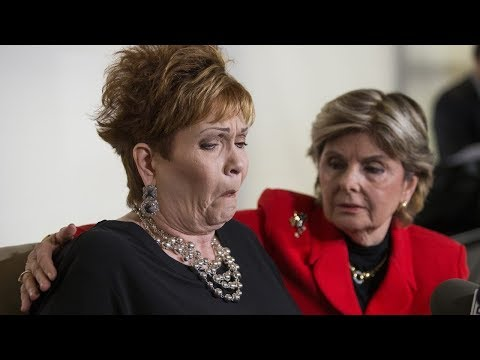 Gloria Allred and Roy Moore Accuser Beverly Nelson go on DAMAGE CONTROL after Forgery was Exposed