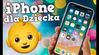 iPhone dla Dziecka?   | AppleNaYouTube