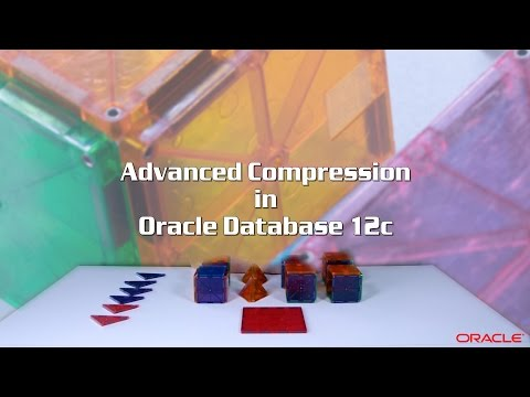 What is? - Advanced Compression in Oracle Database 12c