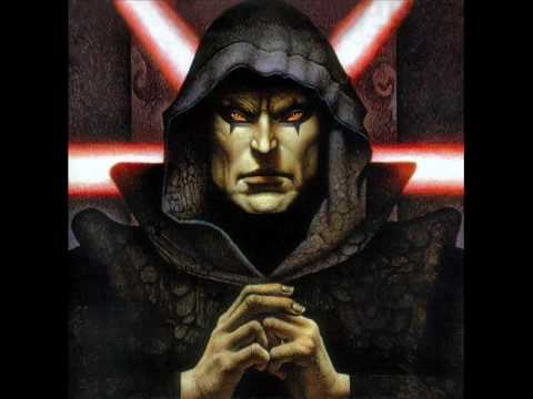 Darth Bane Path of Destruction fan made OST Valley of the Dark LordsDarth Bane