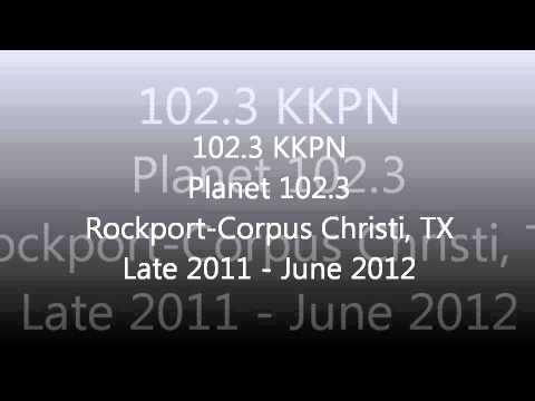 Texas Rhythmic & CHR Top 40 Aircheck Samples 2011-2012 Part 7