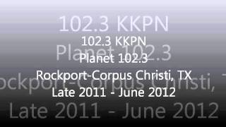 Texas Rhythmic & CHR Top 40 Aircheck Samples 2011-2012 Part 7