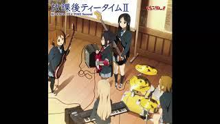 Hokago Tea Time - Watashi No Koi Wa Hotchkiss (Cassette Mix)