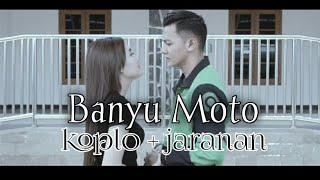 Download BANYU MOTO koplo version yo onk jaranan e