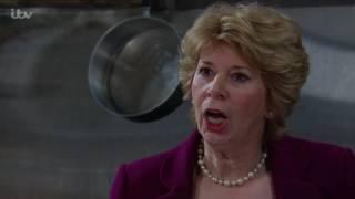 Diane Spells It Out For Steve - Emmerdale