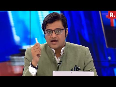 VVIP Racism: Aditya Narayan ABUSES Airline Staff | The Debate With Arnab Goswami