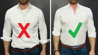 10 Ways Guys Are Dressing WRONG!