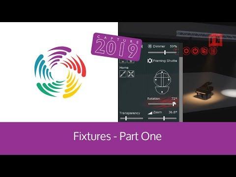 Fixtures - Part One