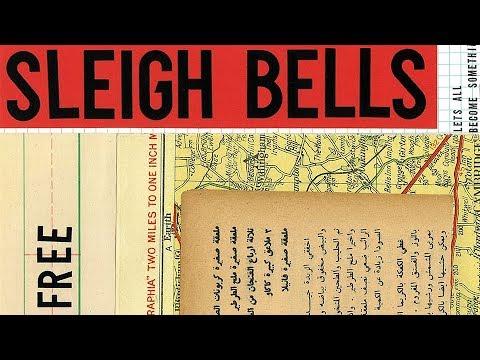 LABS Sleigh Bells