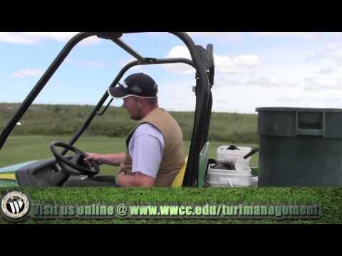 WWCC Turf Management