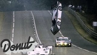 When Race Cars Fly | Donut Media