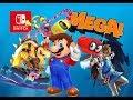 🎮🔥Best Switch Games | MEGA TOP 5 | MEGA Magazine😎