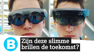 Is de slimme bril 'the next big thing'?