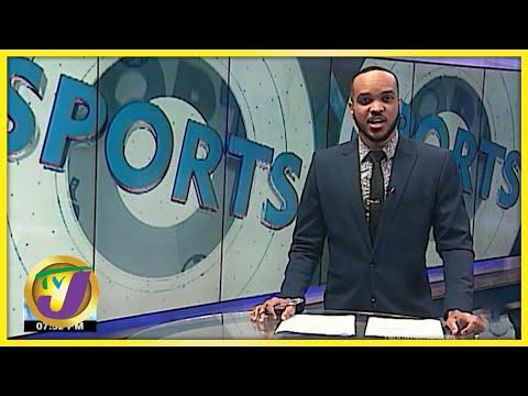 Jamaican Sports News Headlines - July 16 2021