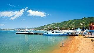 Геленджик — курорт №1 в России(В последние годы Геленджик стал самым популярным курортом на Черноморском побережье Краснодарского края...., 2014-01-07T03:43:15.000Z)