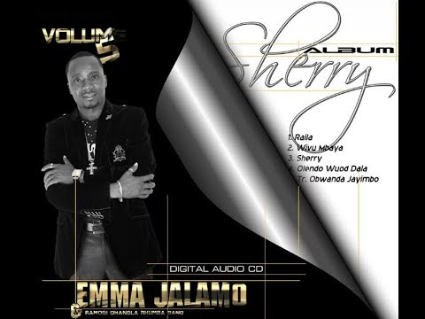 Emma Jalamo   Sherry Audio