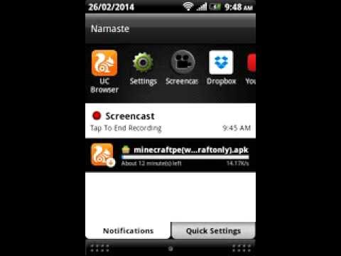 Download Minecraft PE For Android 2.3.5,2.3.6,2.3.7,4.1.2,4.0,4.2.3,4.3.1,4.4 All Other