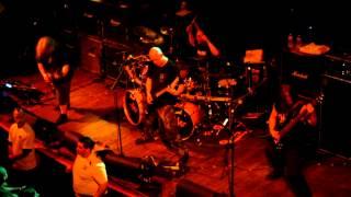 Nile - Ithyphallic (live) 2012