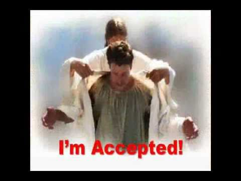 I'm Accepted - DeGarmo & Key - Updated - 5 17 11