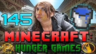 Minecraft: Hunger Games w/Mitch! Game 145 - MOST AMAZING HUNGER GAMES EVER!