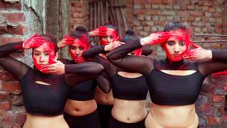 Dhuaan Dhuaan (#saynotowar) - Banjara School Of Dance