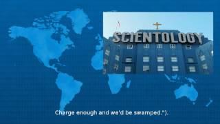 Wikipedia -  Scientology