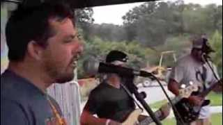 Tuscarawas River Band - Wagonwheel
