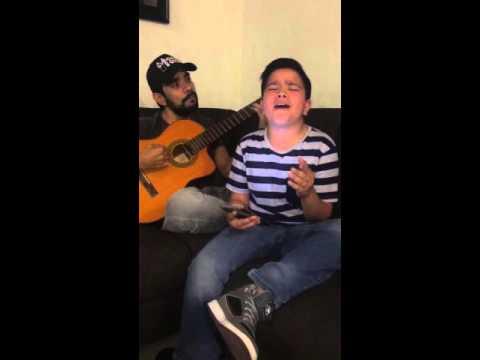 TE PRESUMO/DE BANDA EL RECODO/ Voz René Ojeda