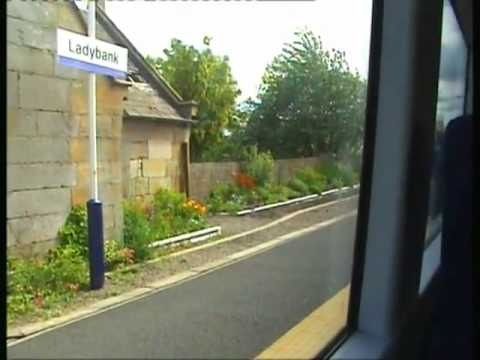 Series 3 Episode 28 - Dundee to Edinburgh Rail Ride