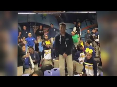 Kids Break Into a Dance After Learning They Will Get to See 'Black Panther'