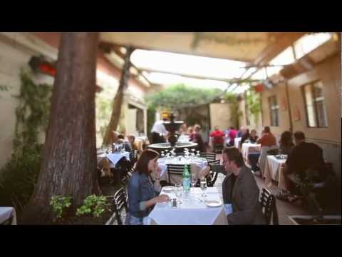 Downtown San Luis Obispo | Restuarants & Shopping