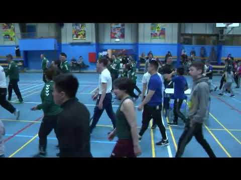 Arctic Sport Greenland - Nunatsinni pissartanngorniunneq (1) KNR 25.02.2019