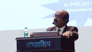 Chhatra Vishwakarma Awards 2018 and AICTE SAGY Initiative Awards 2018