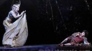 Laura Michelle Kelly - Lothlorien (Reprise) [Live ...